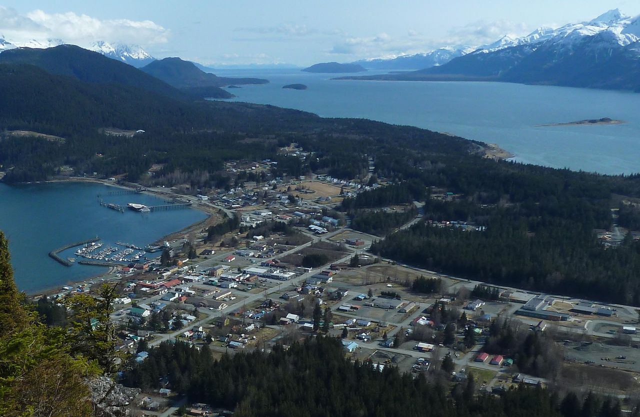 Chilkoot Indian Association plans to follow land-into-trust process