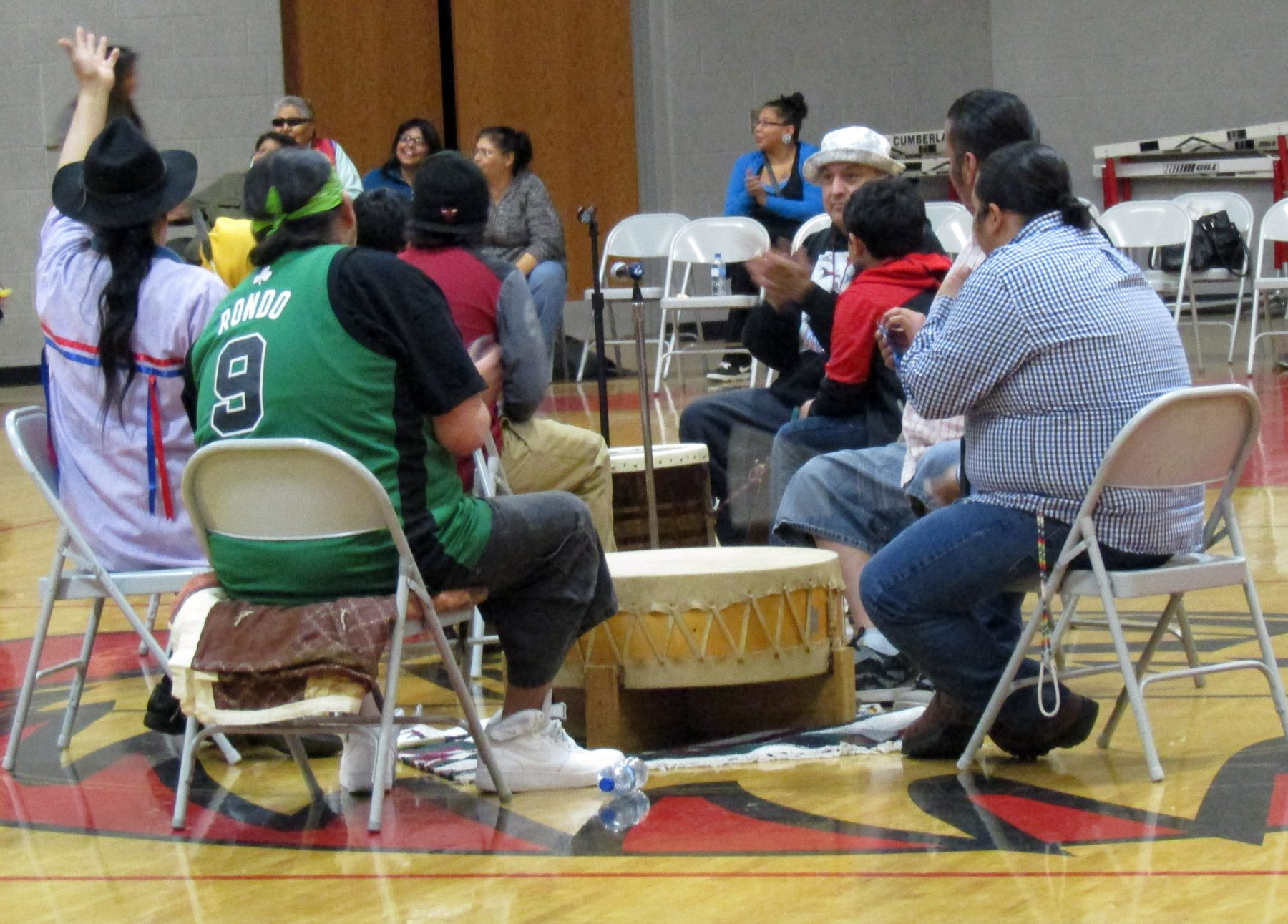 St. Croix Chippewa Tribe seeks to disenroll as many as 16 people
