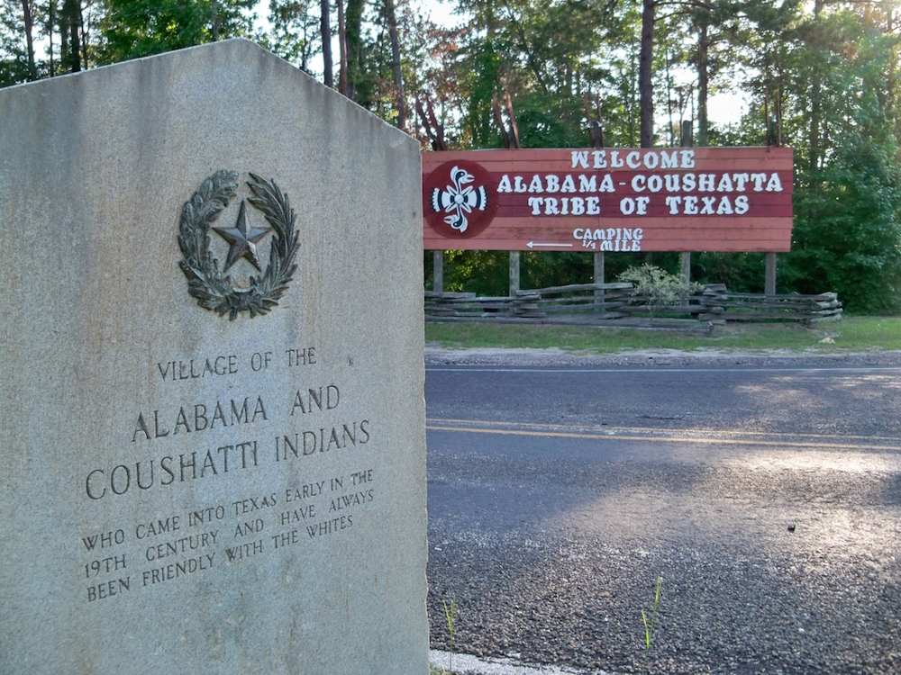 Alabama-Coushatta Tribe forwards homicide case to authorities