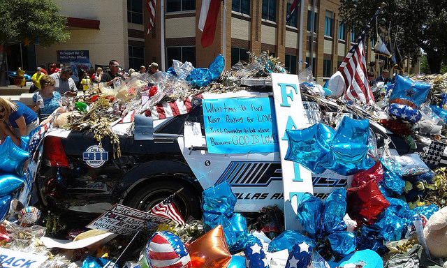 Hanna Velazquez: A day of agony for a Chickasaw police officer