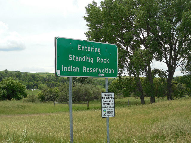 Lloyd Omdahl: Indian Country needs a strong economic system