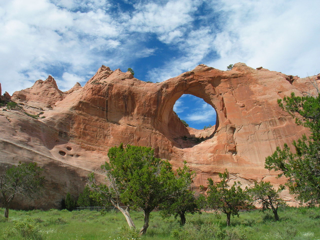 Navajo Nation dispels strange rumor about Cobell land buy-back effort