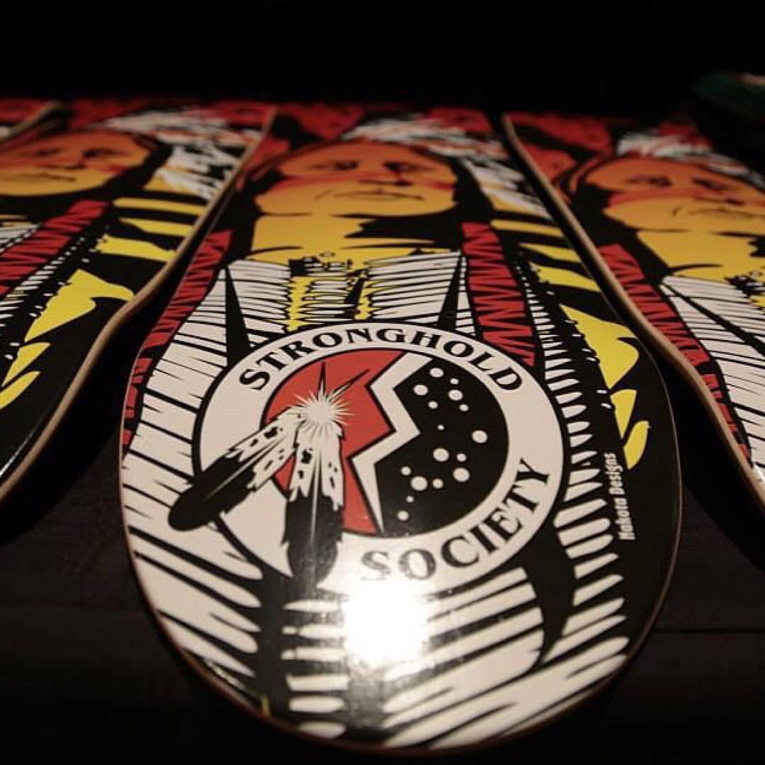 Lakota Country Times: Skate competition moves to Pine Ridge