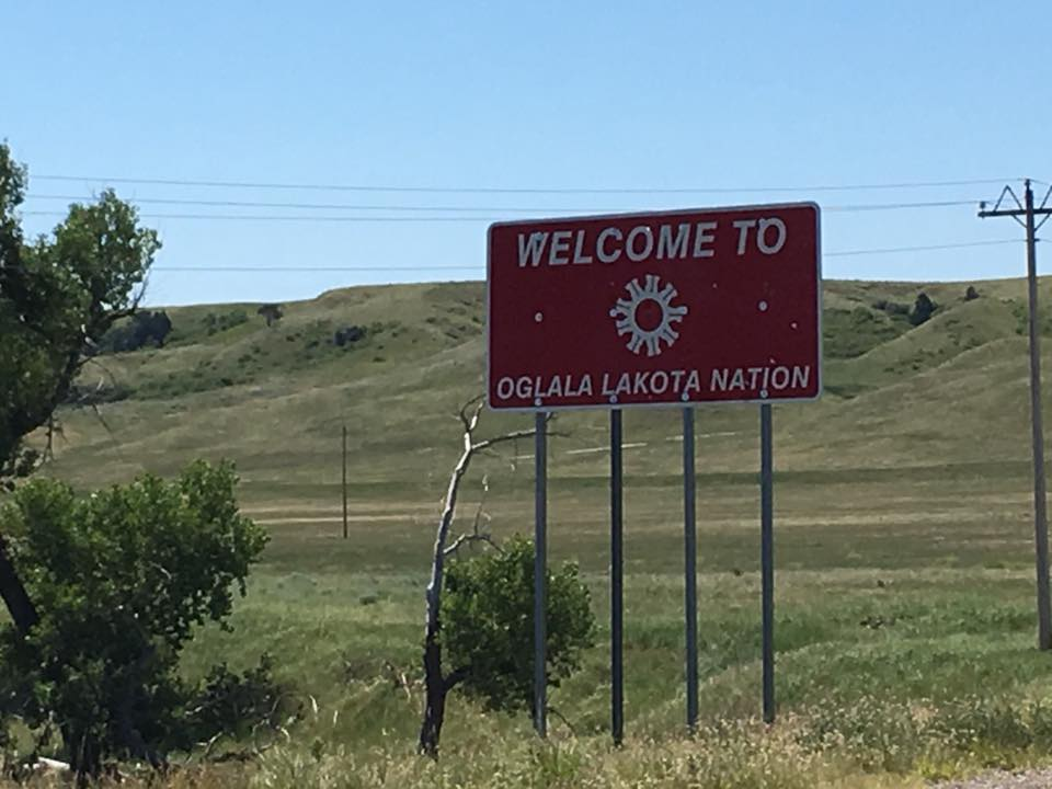 Brandon Ecoffey: Oglala Sioux Tribe must start fitness revolution