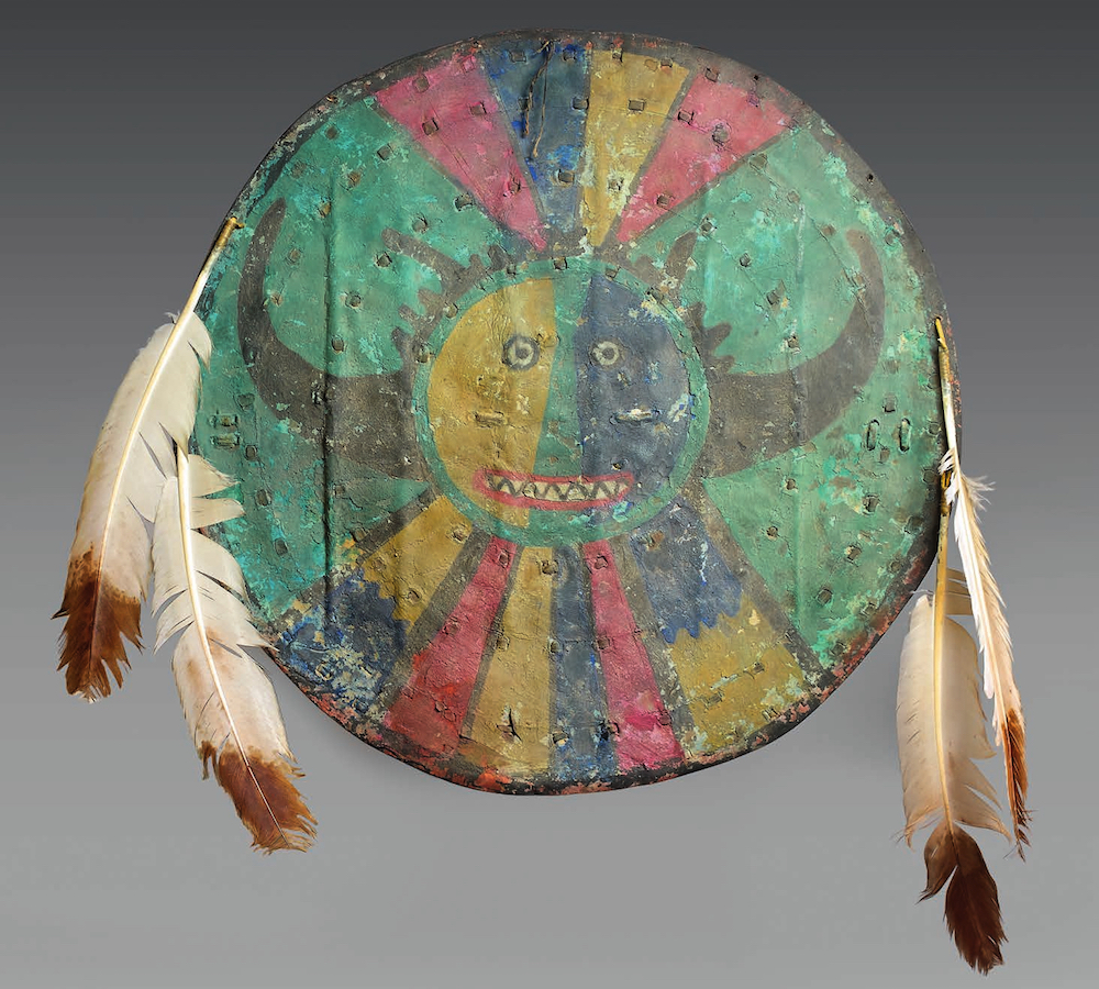 Bill to protect tribal cultural property gains steam on Capitol Hill