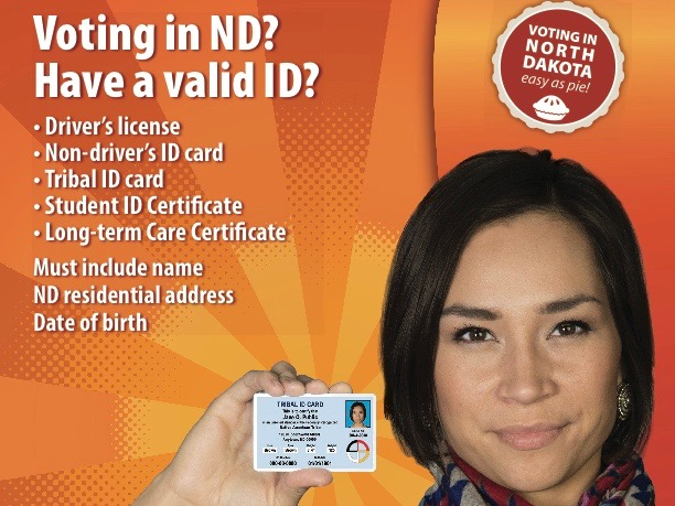 Judge restores affidavit option for Native voters in North Dakota