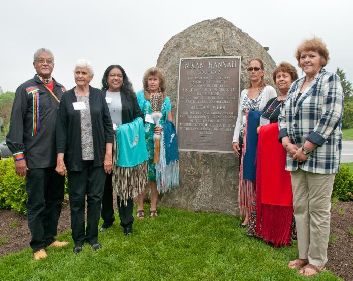 Lenape Tribe finally wins formal recognition in state of Delaware