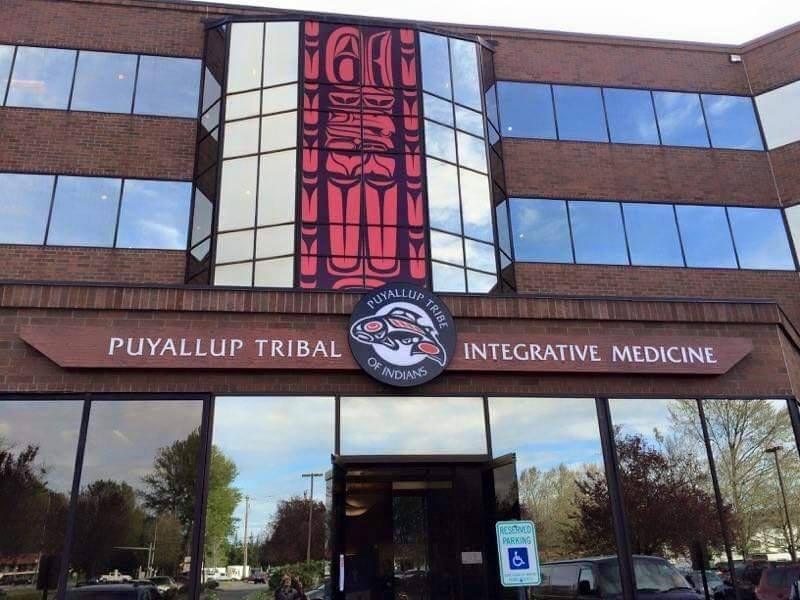 Puyallup Tribe updates compact in order to cultivate marijuana