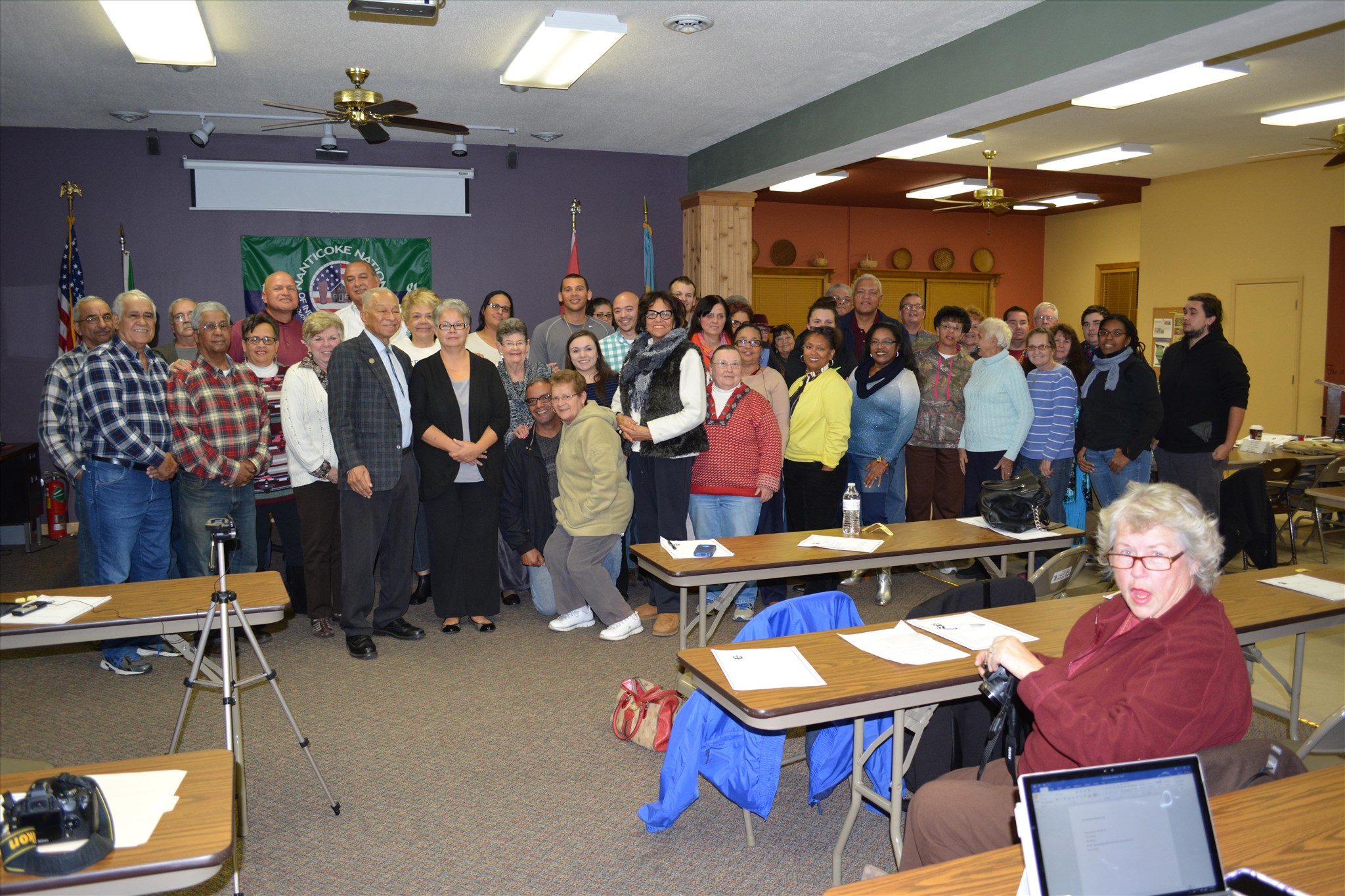 Lenape and Nanticoke tribes gain formal recognition in Delaware