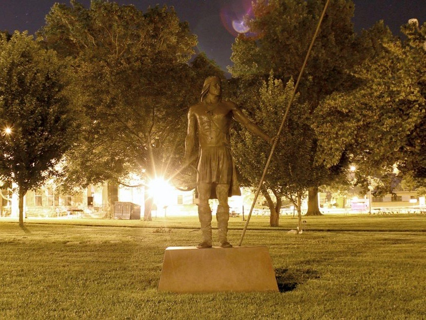 Haskell University expelled student who was victim of sexual assault