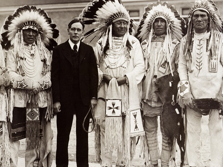 Tim Giago: Indian Country can't forget the Indian Reorganization Act