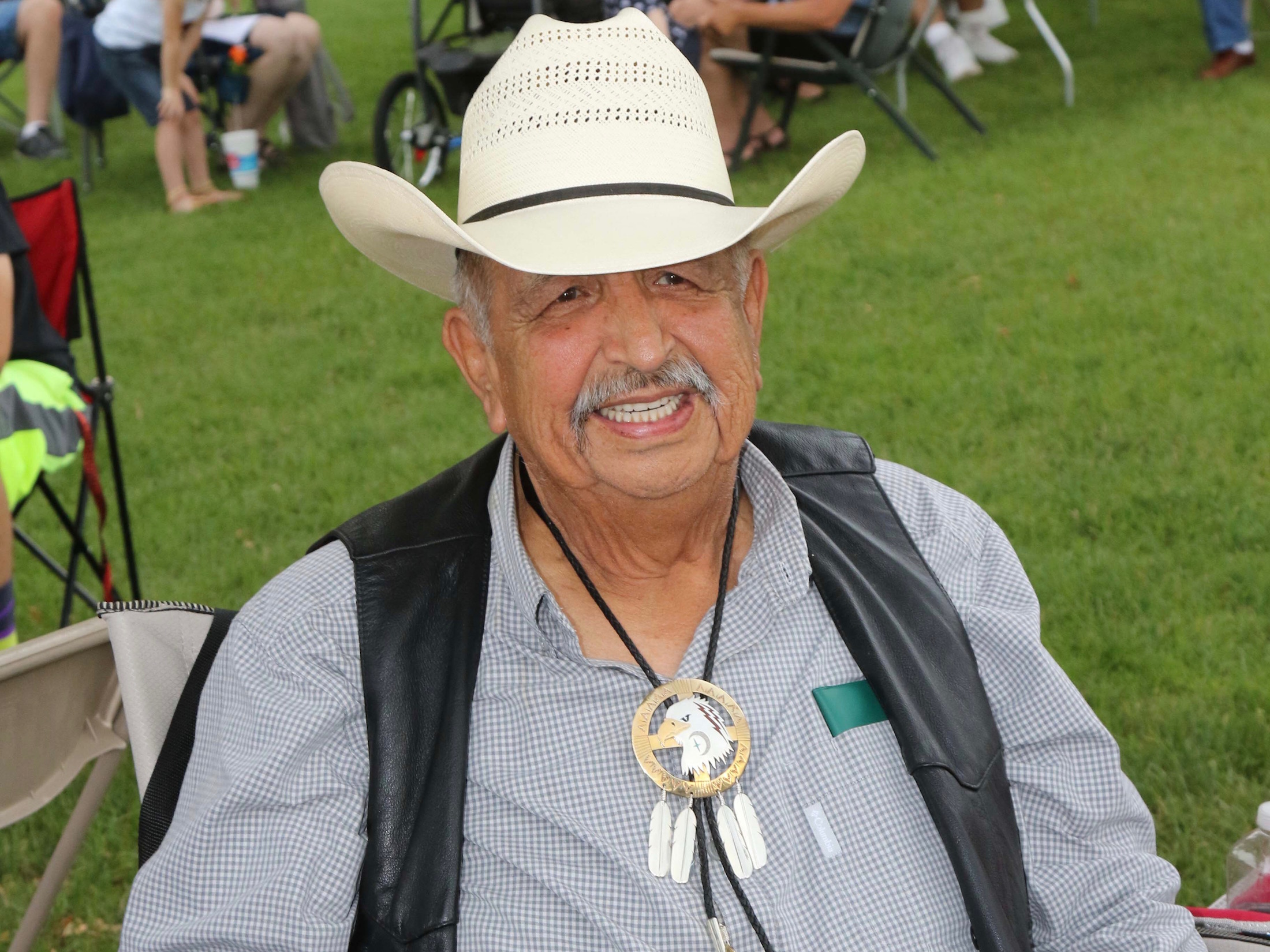 Lakota Country Times: Reunion for descendants of Pine Ridge legend 'Big Bat' Pourier