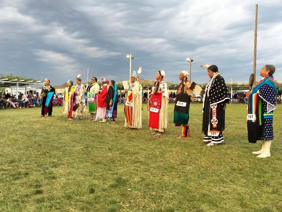 Chippewa Cree Tribe celebrates 100th anniversary of reservation
