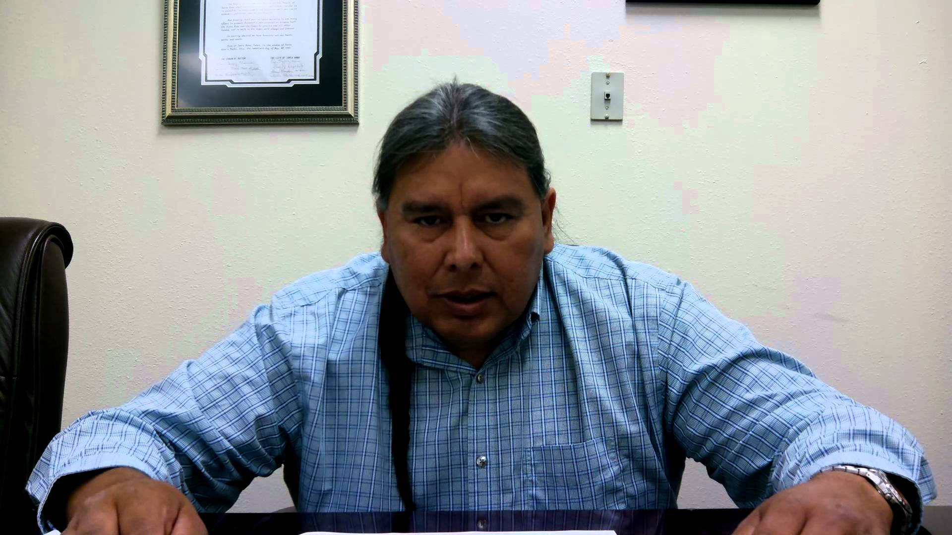 Comanche Nation schedules runoff vote over candidate's objection