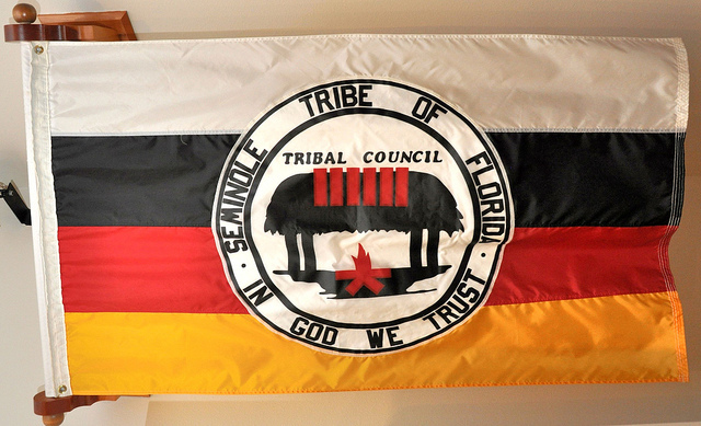 Seminole Tribe aims to invalidate water quality standards in Florida