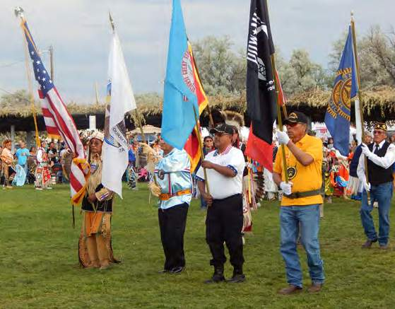 Ute Tribe calls on state to end 'constant attacks' on its sovereignty