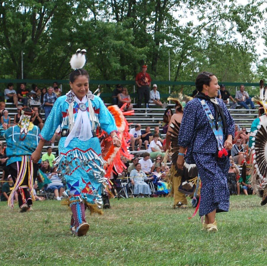 Meskwaki Tribe cancels 102nd annual powwow after death in community