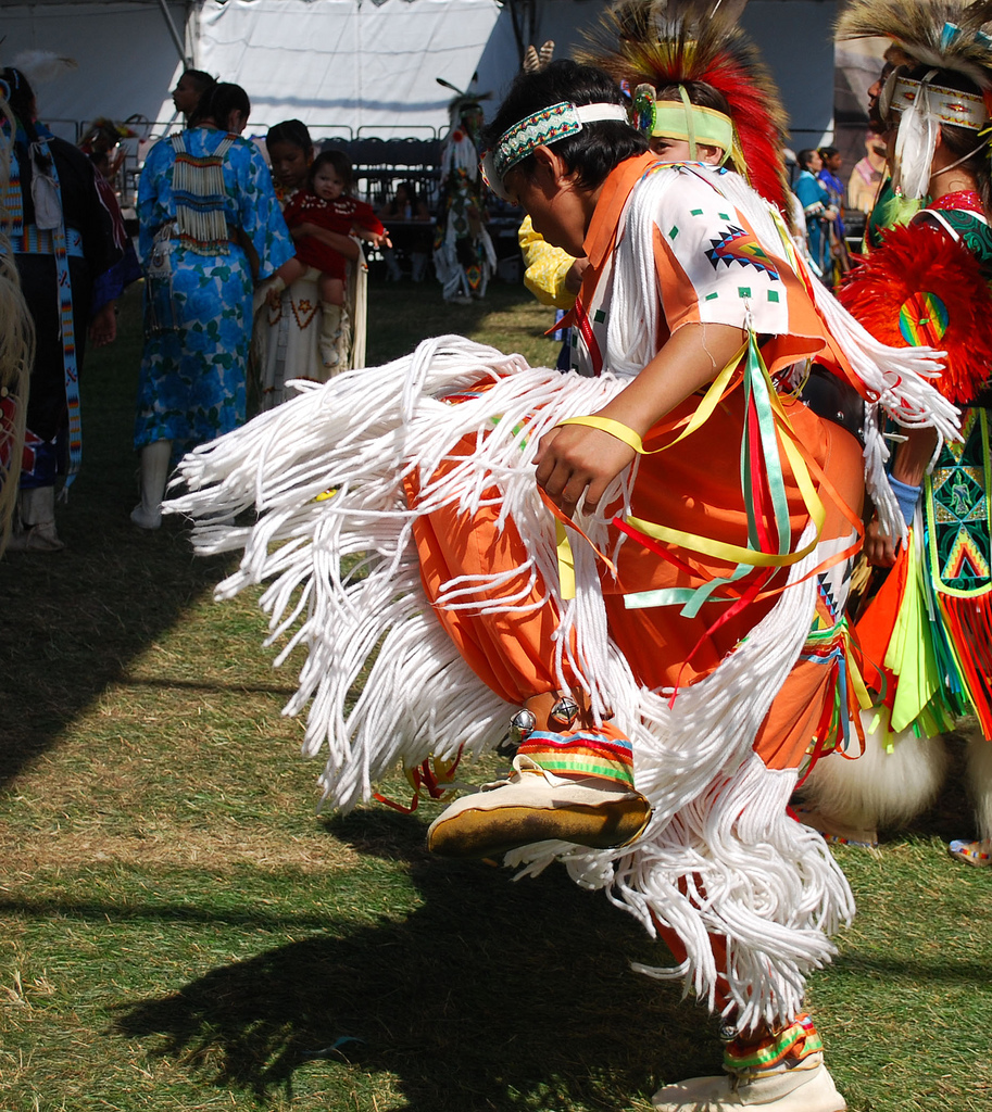 Mashantucket Pequot Tribal Nation prepares for annual powwow