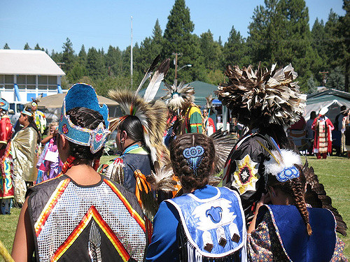 Klamath Tribes celebrate 30th anniversary of federal restoration