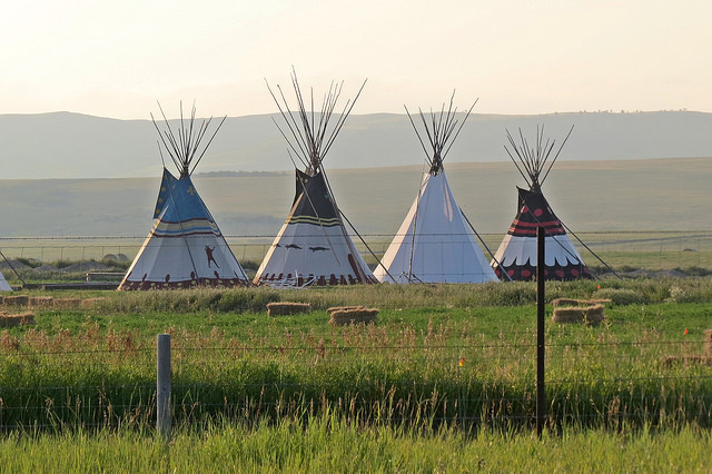 Blackfeet Nation membership criteria still a matter of huge debate