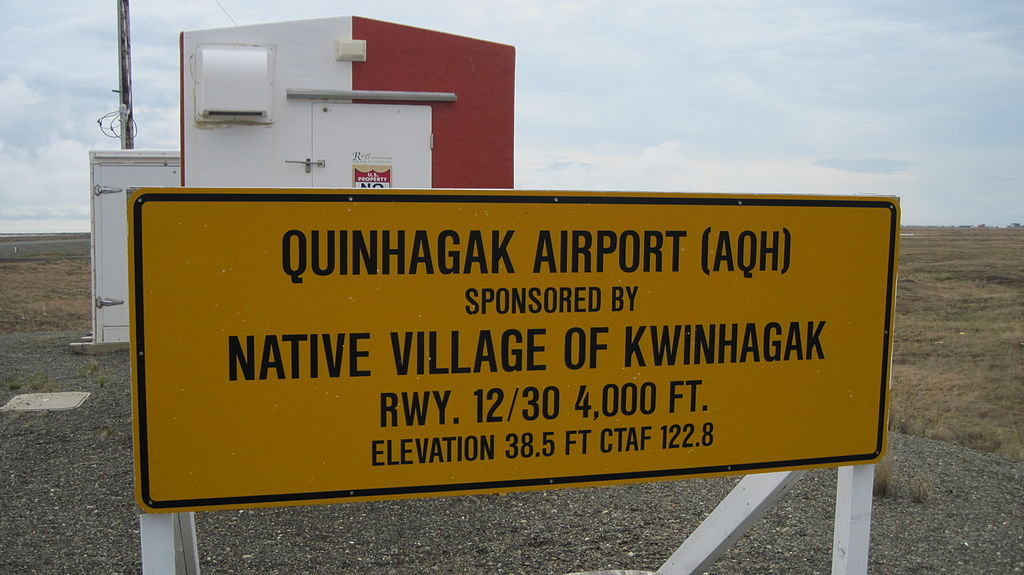 Native village of Kwinhagak reels from fatal overdose of 19-year-old girl