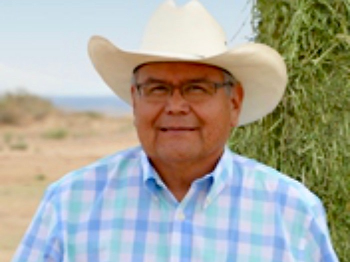 Donald Trump picks Navajo man for agriculture advisory committee