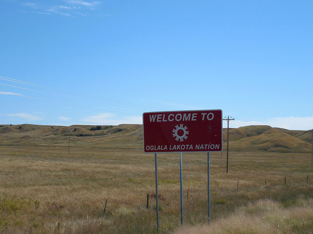 Jeffrey Whalen: Corruption is alive and well within the Oglala Sioux Tribe