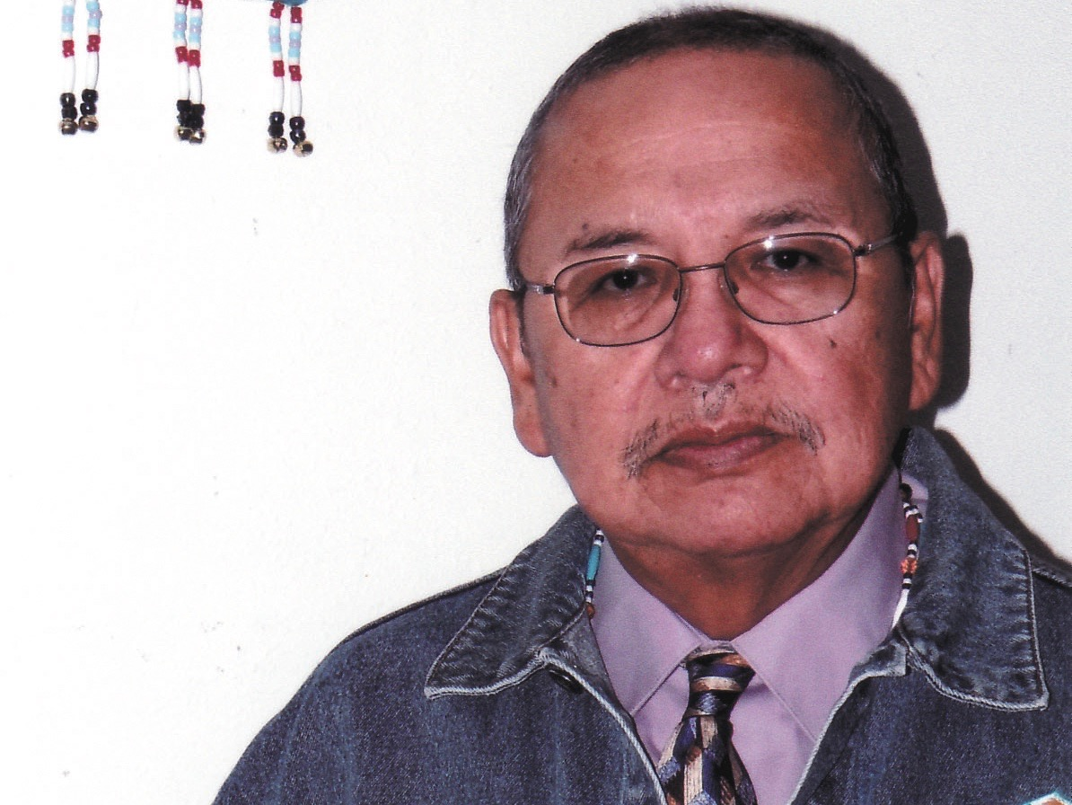 Meskwaki author Ray Young Bear wins award for poetry collection