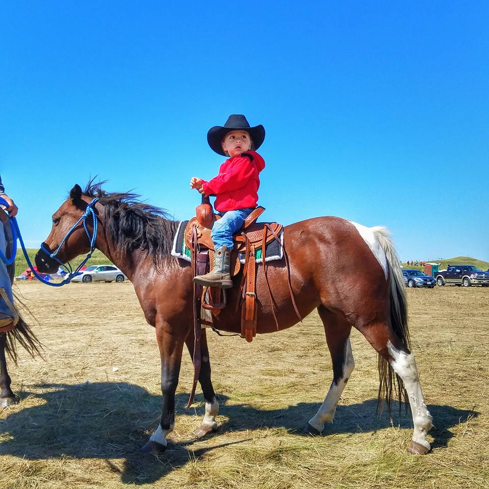 Steven Newcomb: Law of Christendom at play in #NoDAPL battle