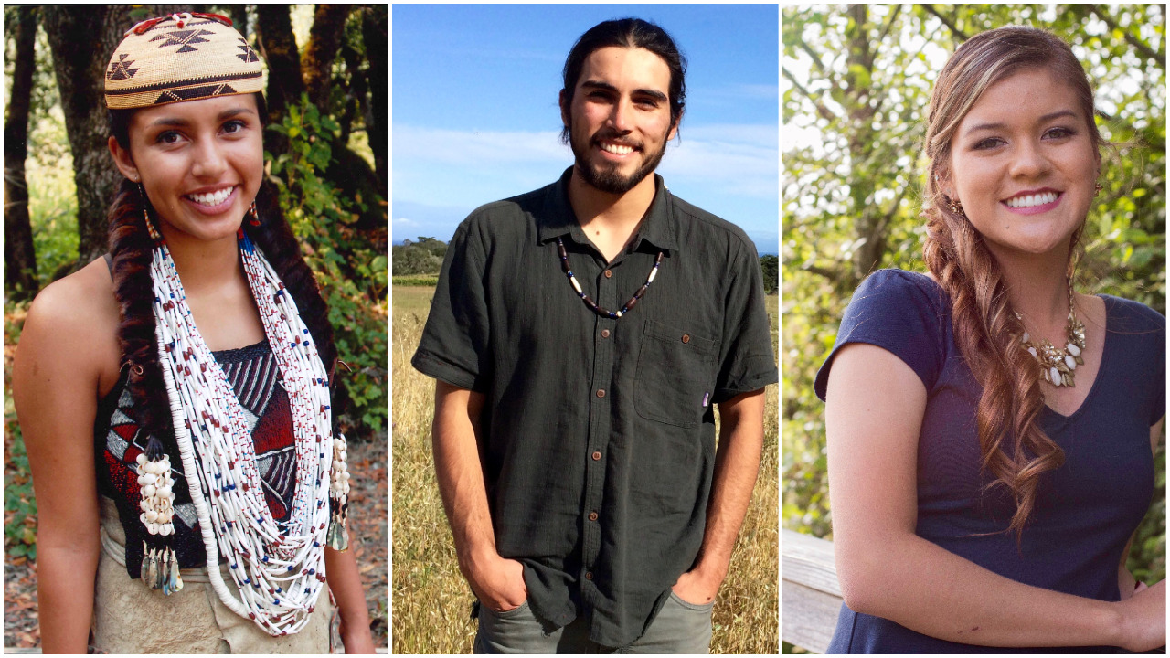 Morongo Band awards $30K in scholarships to three Native students