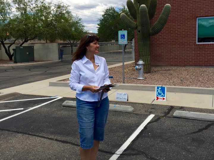 Mark Trahant: Two Native candidates fall short in Arizona primary
