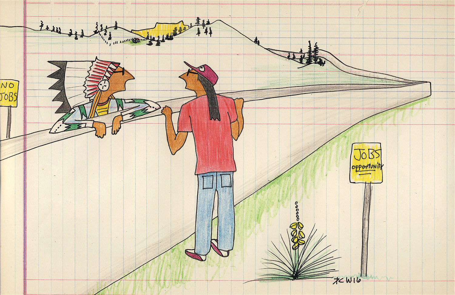 Editorial: Oglala Sioux Tribe must recognize rights of all its citizens