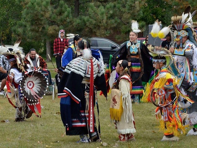 Tribes move quickly to protect sacred lands within pipeline path