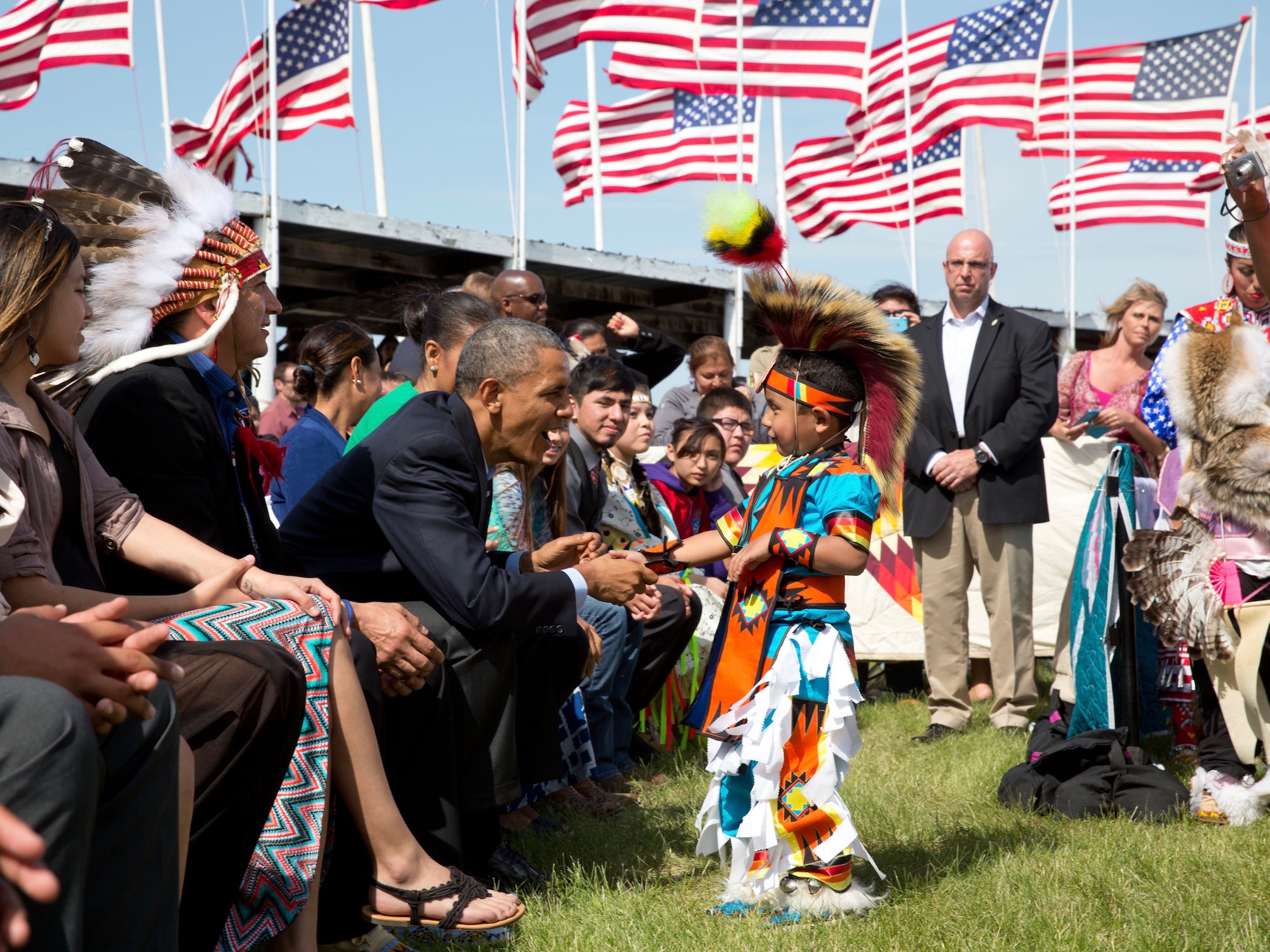 Matthew Fletcher: Obama joins tribes on the right side of history