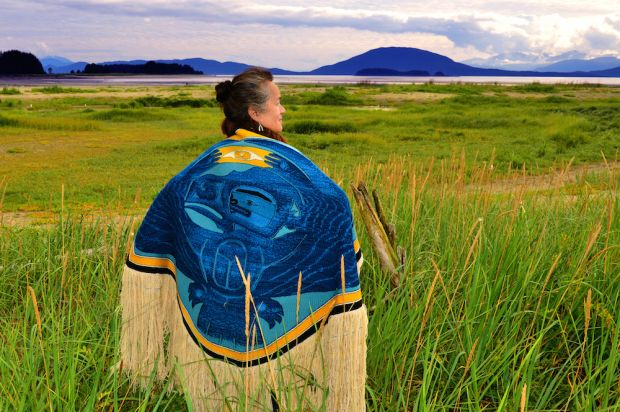 Native artists chosen for National Endowment for the Arts award