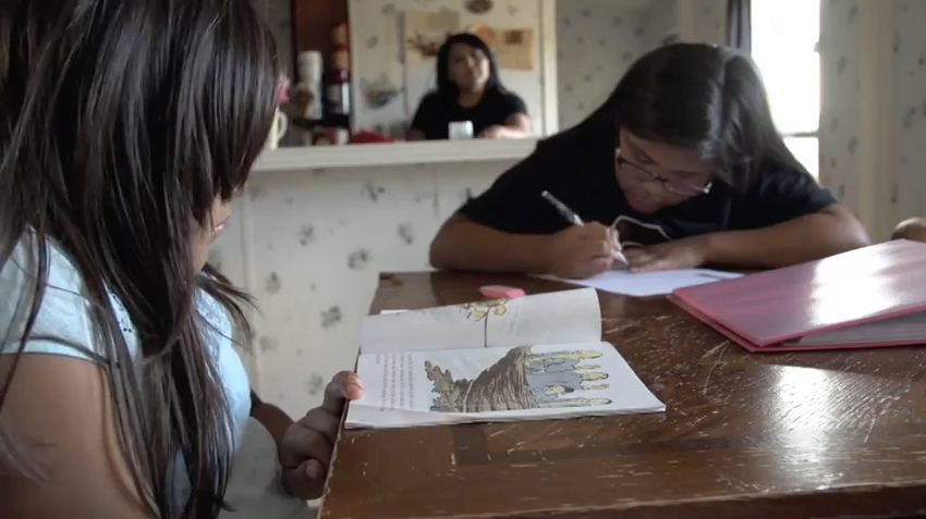 Carlyle Begay: Indian parents and students deserve school choice