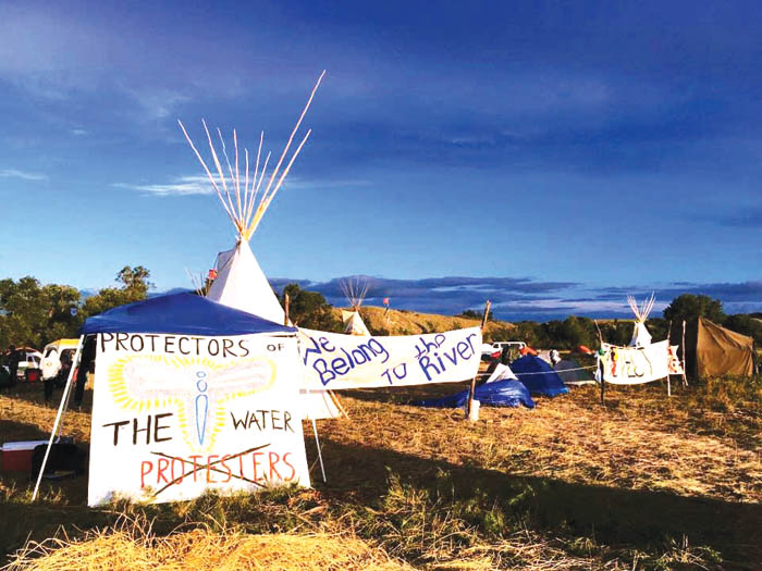 Native Sun News Today: #NoDAPL movement forges ahead to win