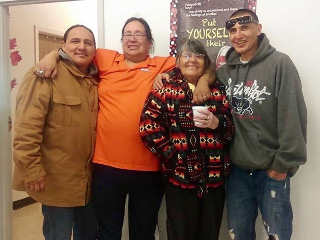 Native Sun News Today: Family still searching for Cheyenne River Sioux man