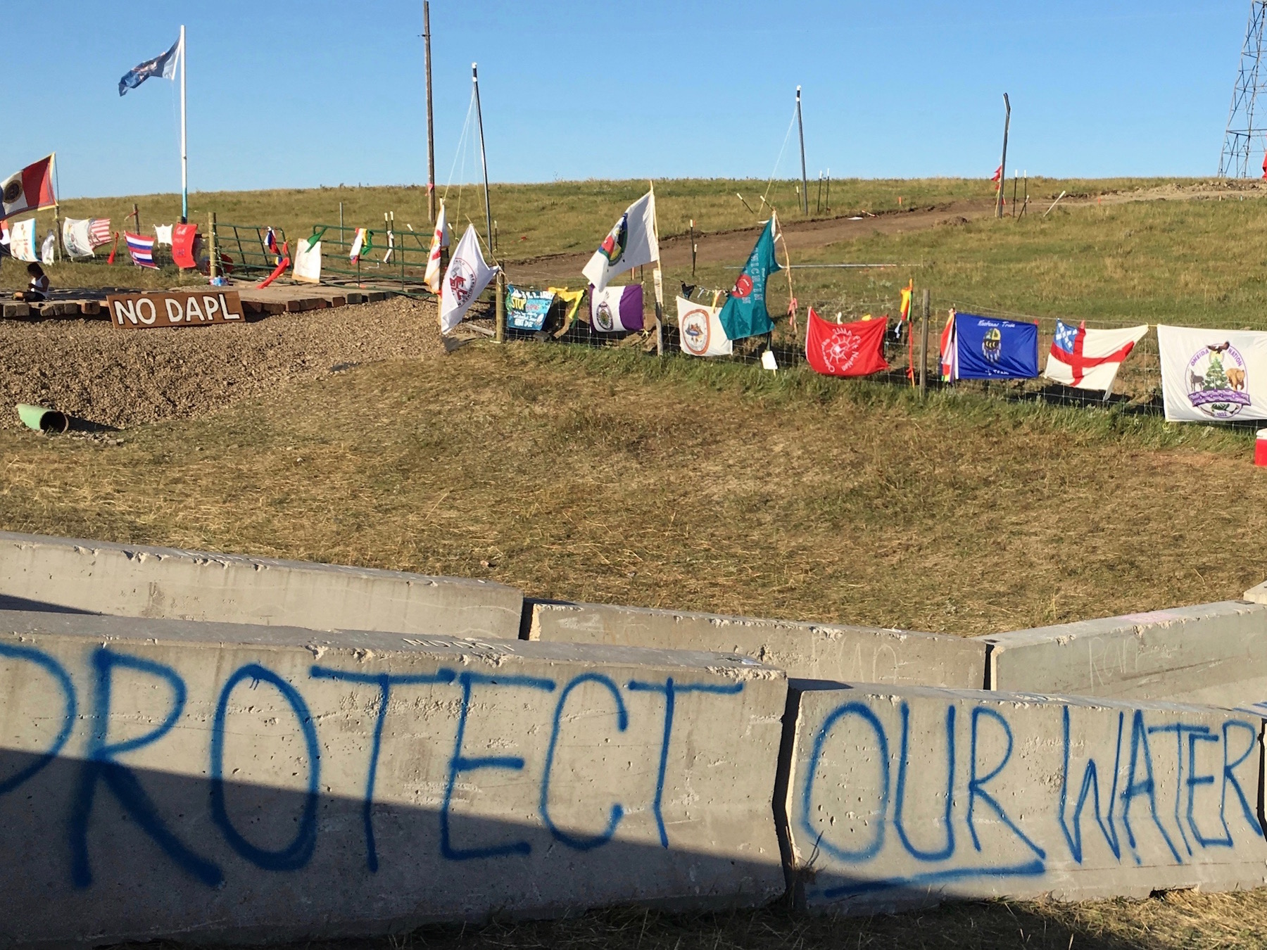 Mark Trahant: Telling the next chapter in the #NoDAPL struggle