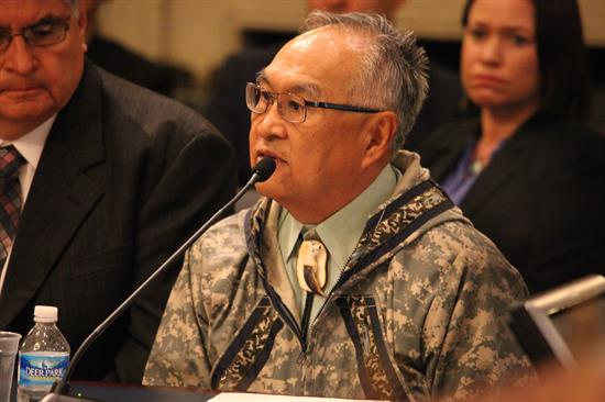House panel sets markup on Pechanga Band and Alaska Native bills