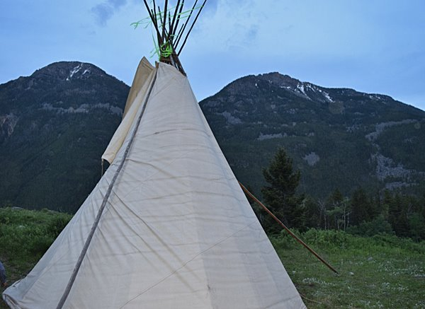 Clara Caufield: Ancestors leave footprints in Montana mountains