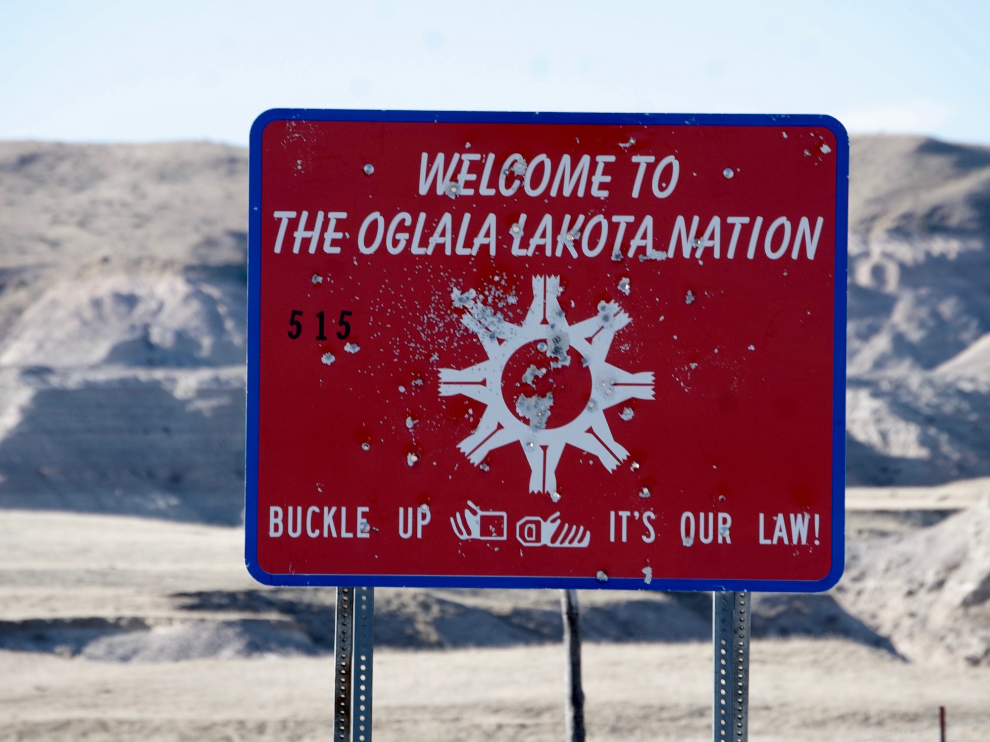 Jeffrey Whalen: It's time for new leadership in Oglala Sioux Tribe