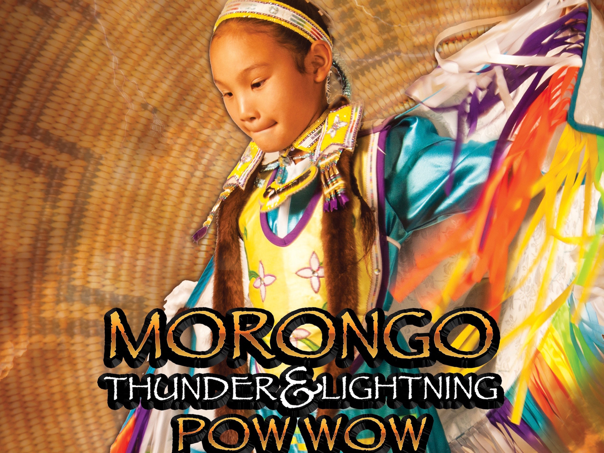 Morongo Band getting ready for Thunder & Lightning Powwow