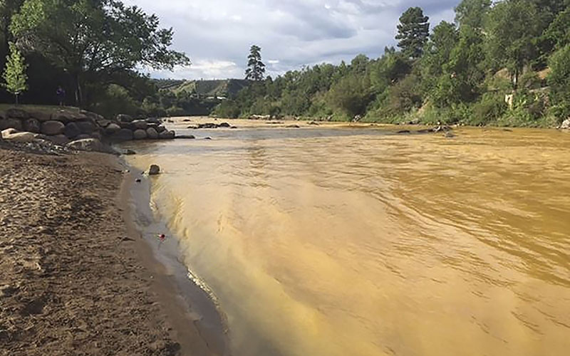Cronkite News: Navajo Nation pushes for cleanup of mine site