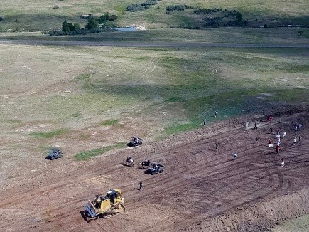 Bureau of Indian Affairs role in #NoDAPL 'task force' in doubt