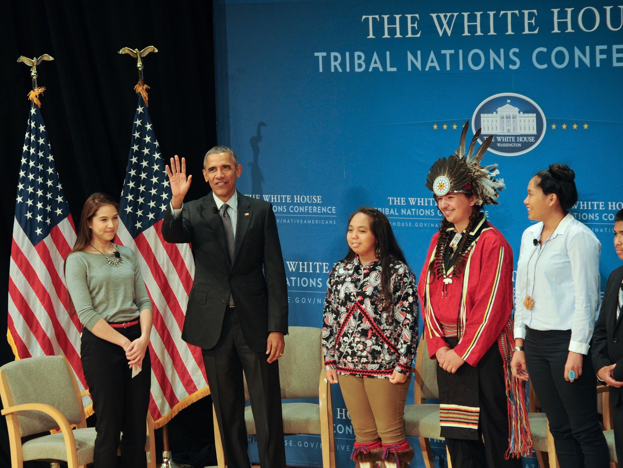 Obama administration asks tribes about infrastructure projects
