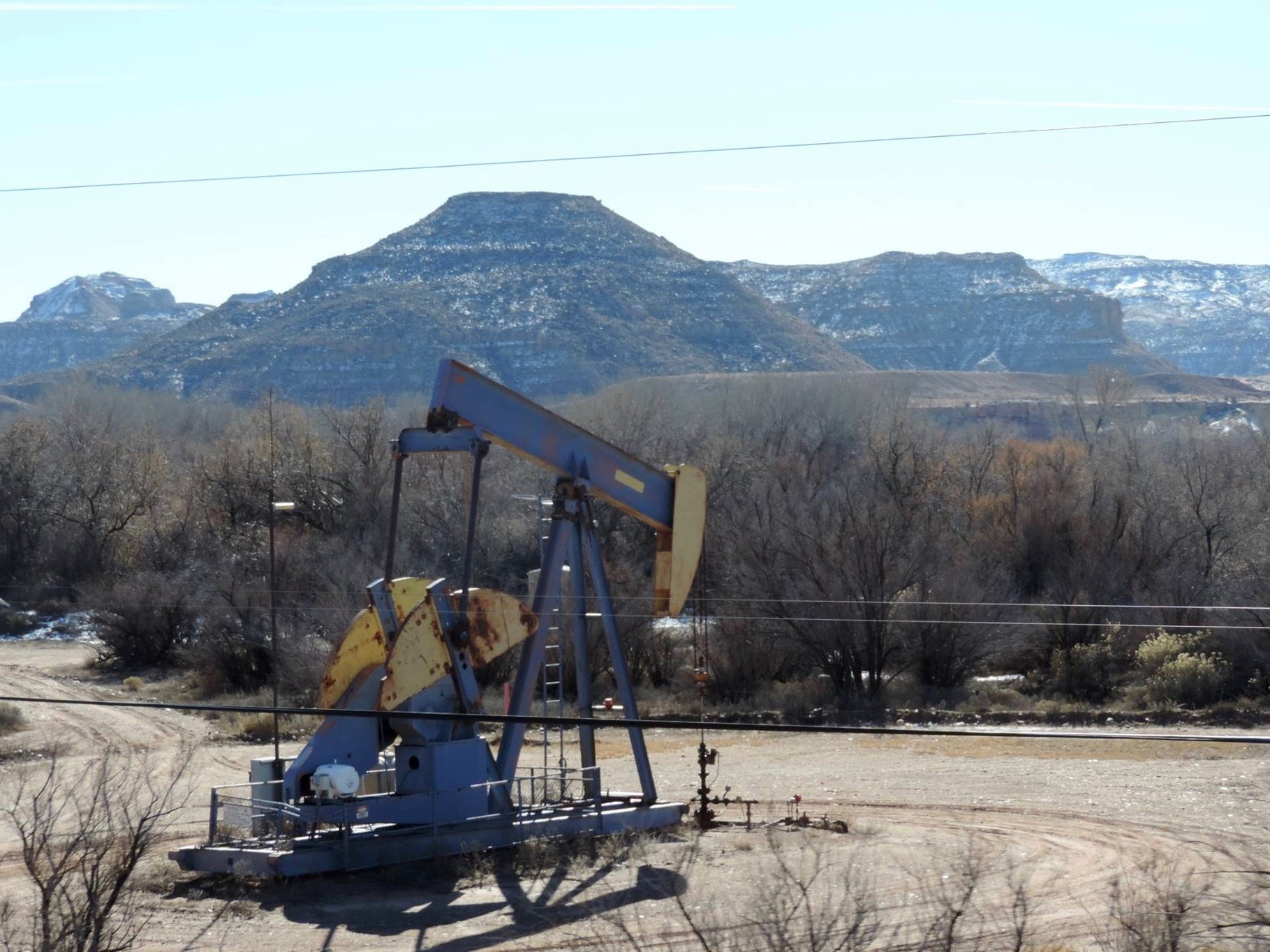 Field hearing scheduled on energy development in Indian Country