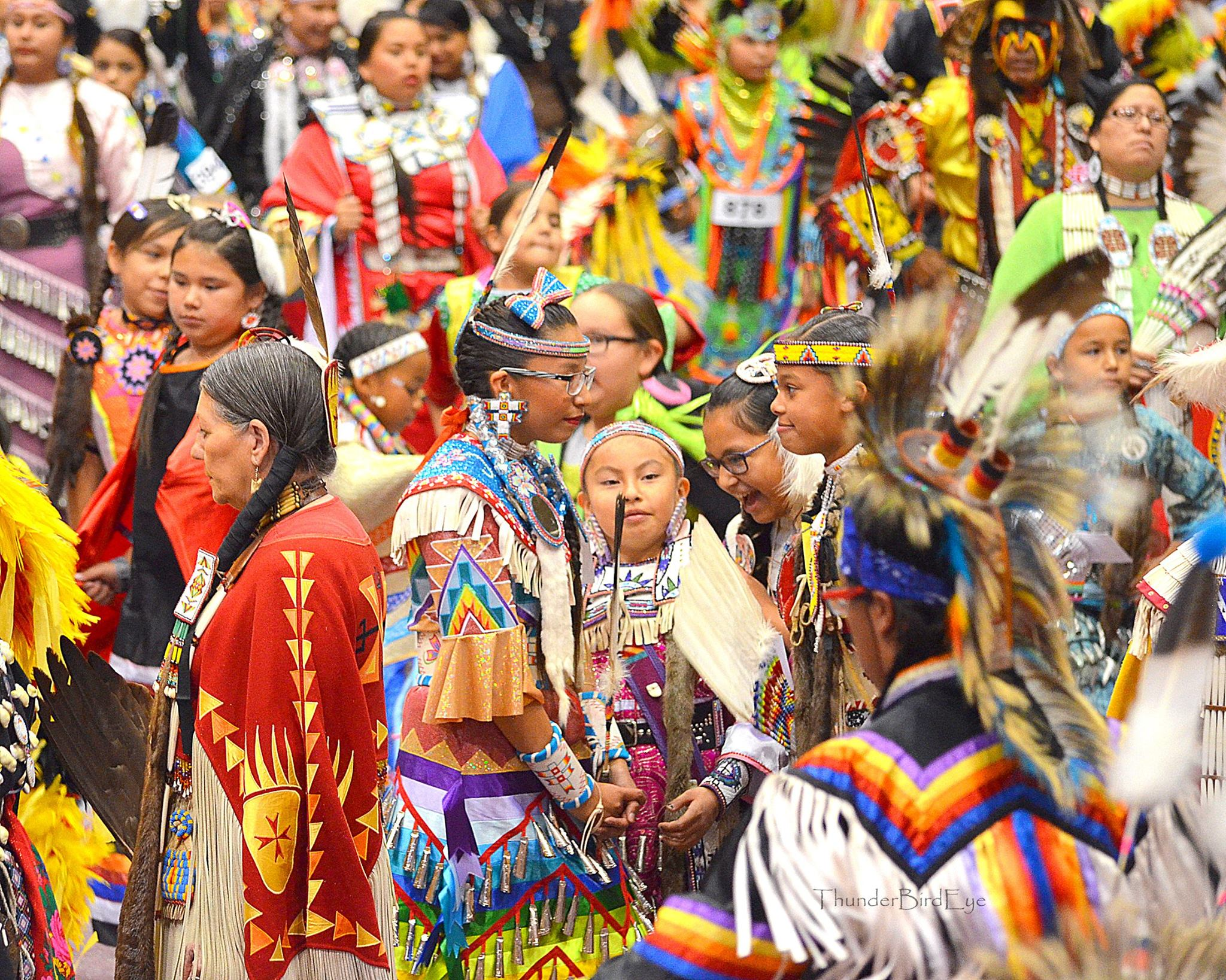 Lakota Country Times: Powwow and Indian relay unite for big event in South Dakota