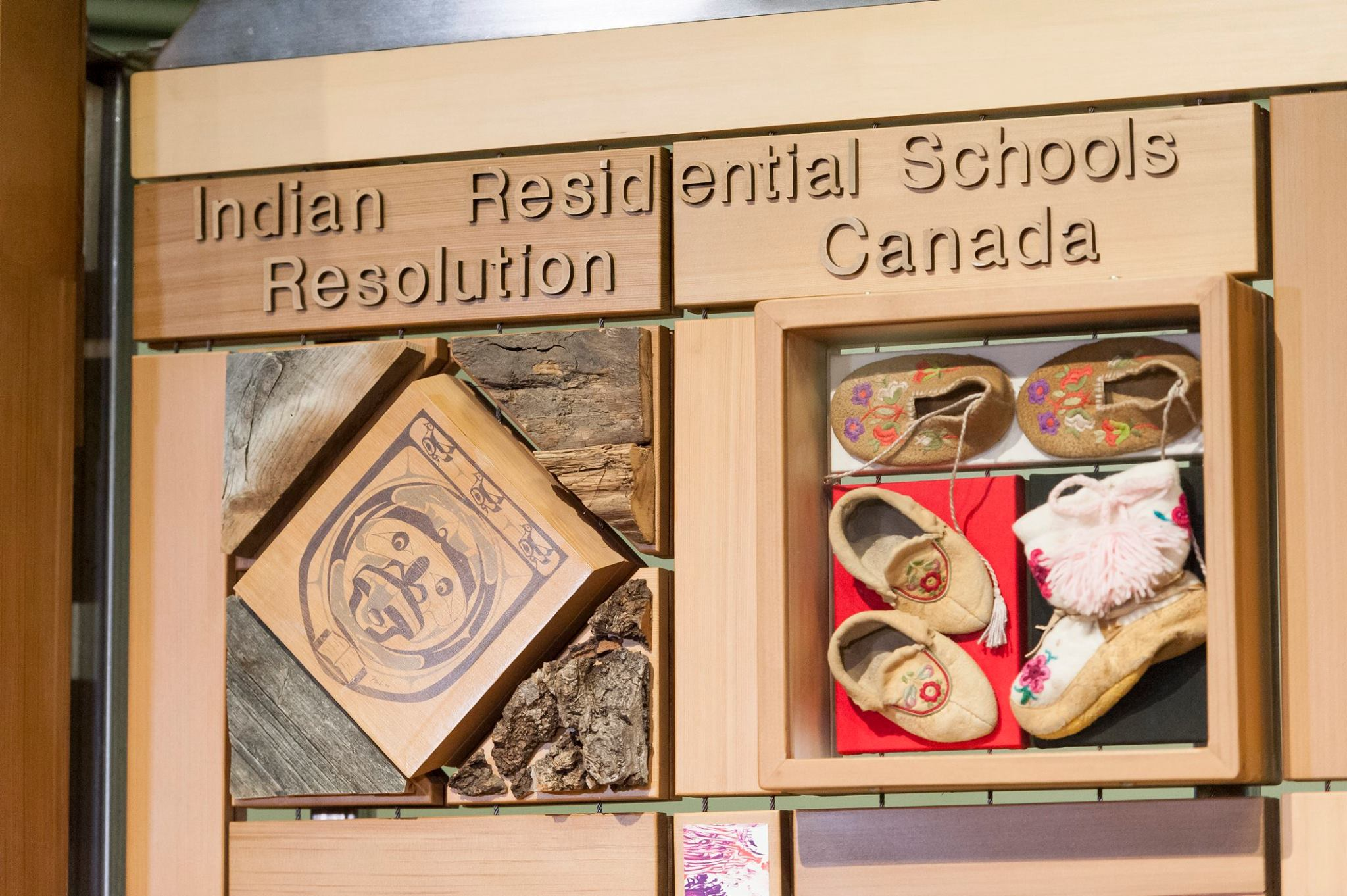 Native activists question focus of human rights museum in Canada