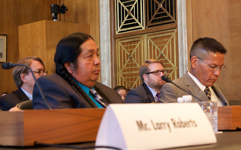 Cronkite News: Hualapai Tribe pushes for water rights settlement